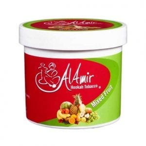 Tabac à chicha Al Amir fruits mixés