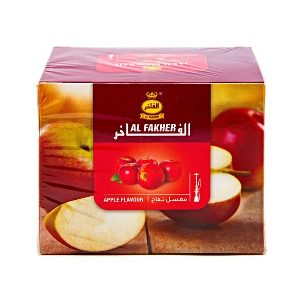 Al Fakher pomme