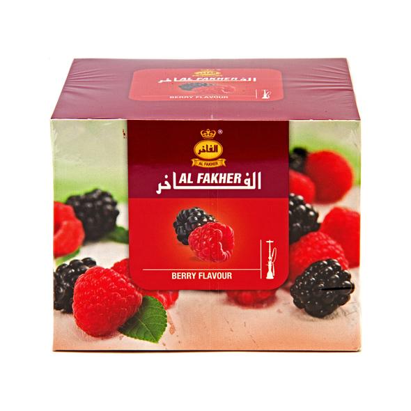Al Fakher fruits rouges