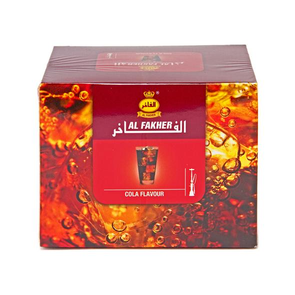 Al Fakher cola