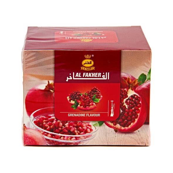 Al Fakher grenadine