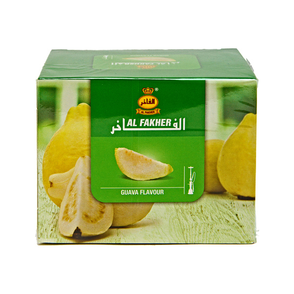 Al Fakher goyave