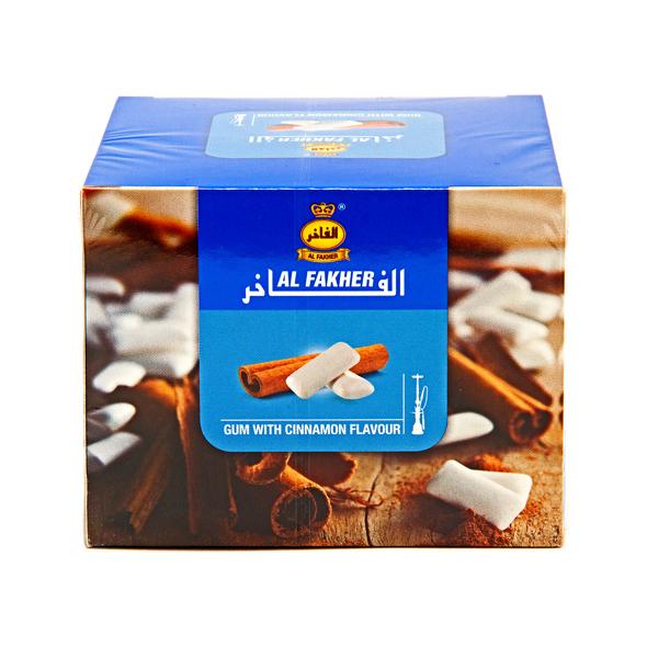 Al Fakher chewgum cannelle