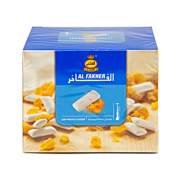 Al Fakher gum mastic
