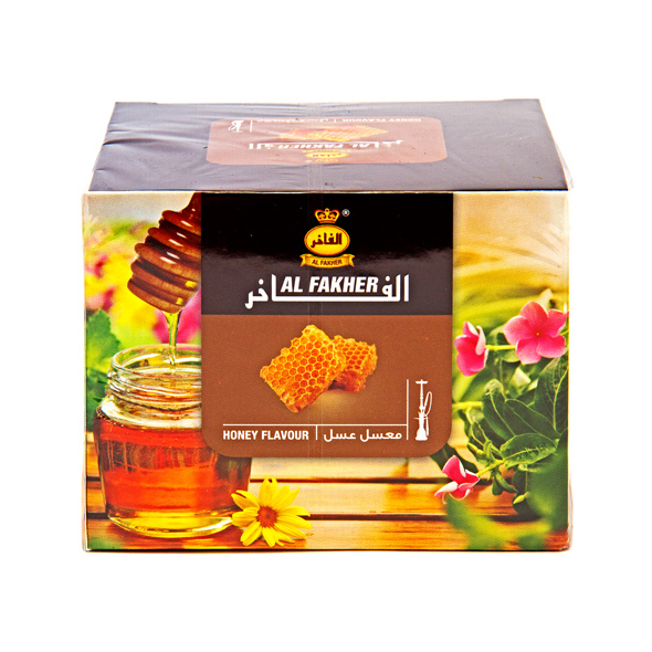 Al Fakher miel
