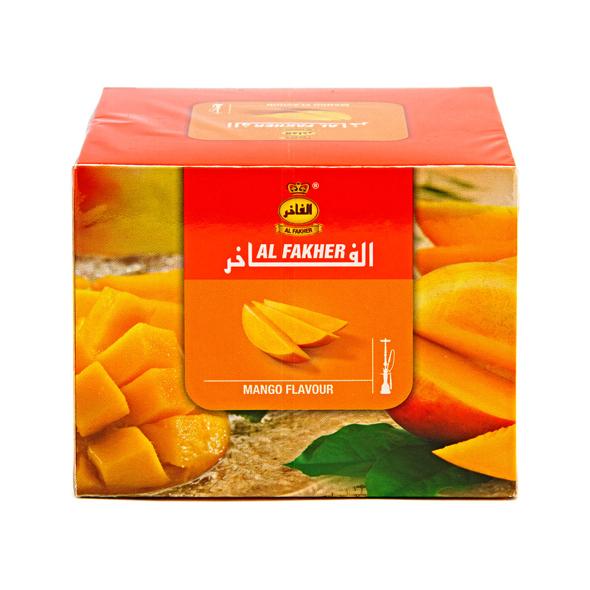 Al Fakher mangue