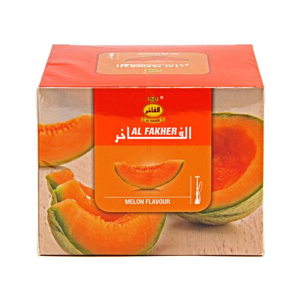 Al Fakher melon
