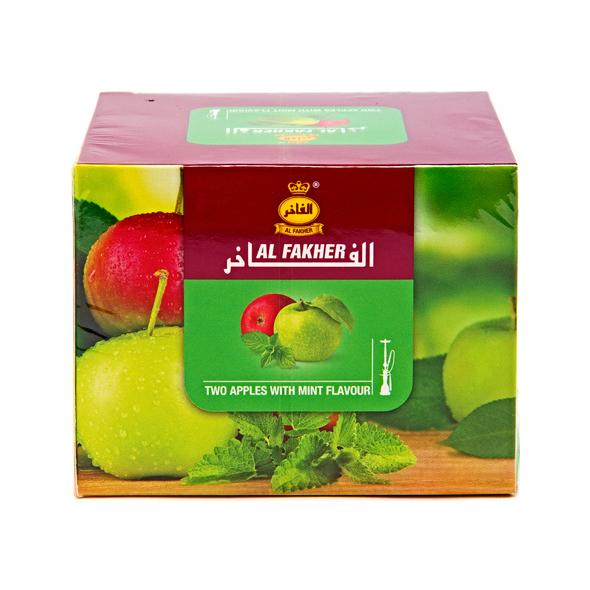 Al Fakher pomme menthe