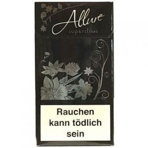 Acheter Allure Slim Black pas cher en ligne