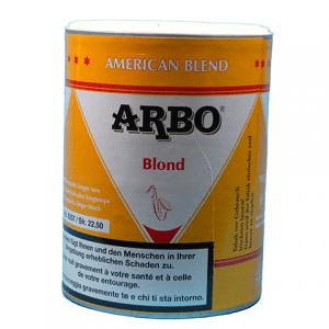 Vente de Tabac à rouler Arbo Blond American Blend pas cher