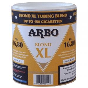 Pots de Tabac à rouler Arbo Blond XL pas chers