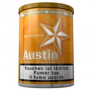 Achat en ligne de Tabac Austin Golden