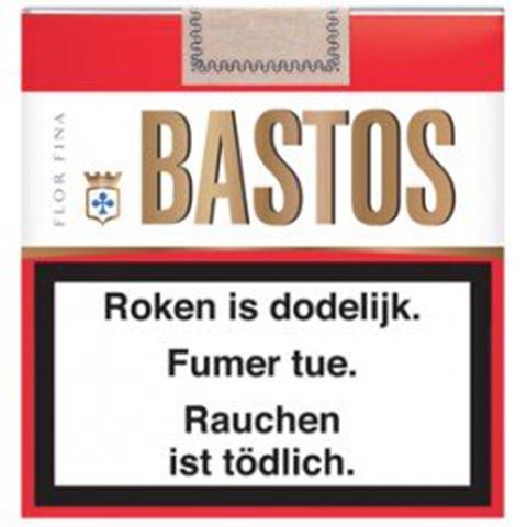 Acheter des Cigarettes Bastos pas chères en ligne