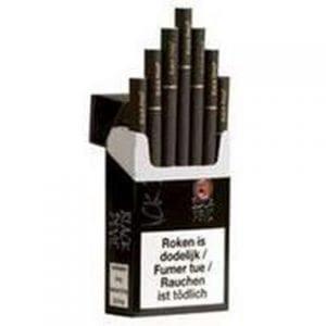 Acheter Cigarettes Black Devil Vanille pas chère en ligne
