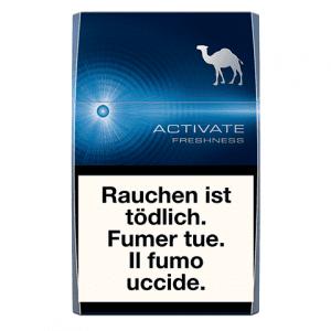 Vente de Cigarettes Camel Activate en ligne