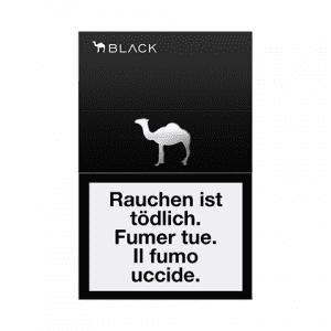 Acheter des Cigarettes Camel Black pas chères