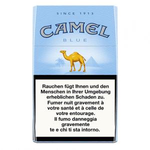 Achat de Cigarettes Camel Light pas chères en ligne