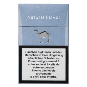 Achat de Cigarettes Camel Natural Flavor Blue en ligne
