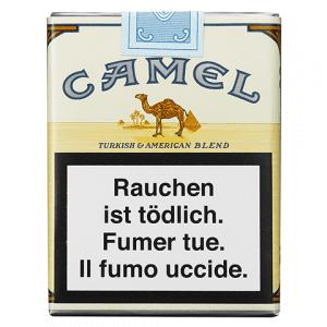 Acheter des Cigarettes Camel Soft Pack en ligne