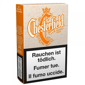 Acheter des Cigarettes Chesterfield Naked Leaf pas chères en ligne