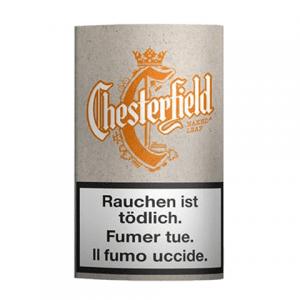 Achat de Tabac Chesterfield sans additifs pas cher