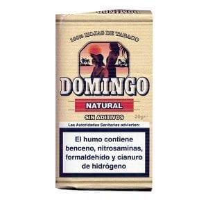 Vente de Tabac Domingo Naturel pas cher