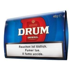 Achat de Tabac Drum Original pas cher