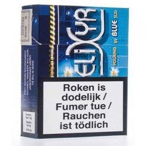 Acheter des cartouches de Cigarettes Elixyr bleue