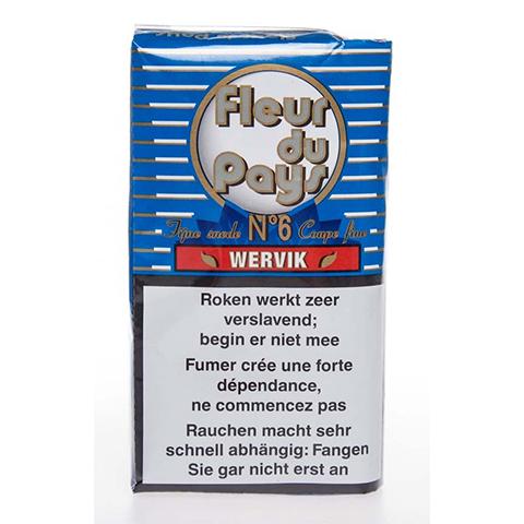 Acheter du Tabac Fleur du pays n6 pas cher