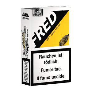 Cartouches de Cigarettes Fred Classic pas chères