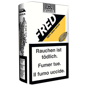 Vente de Cigarettes Fred Classic Soft Pack en ligne