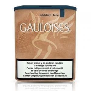 Achat de Tabac Gauloises sans additifs en ligne