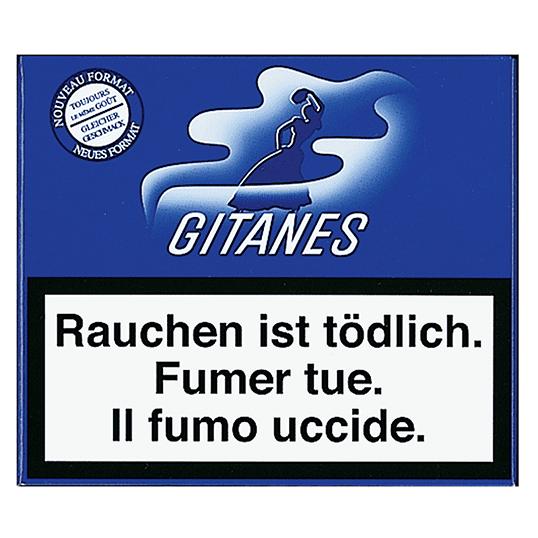Acheter des Cigarettes Gitanes sans filtre pas chères