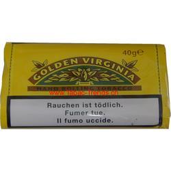 Achat de Tabac Golden Virginia jaune en ligne