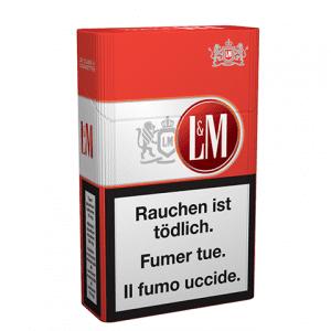 Achat de Cigarettes LM Original en ligne