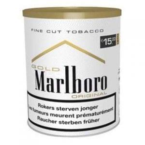 Pots de Tabac Marlboro Gold pas cher