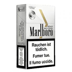 Vente de Cigarettes Marlboro Gold Beyond pas chères
