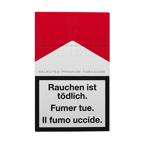 Acheter des Cigarettes Marlboro rouge pas chères