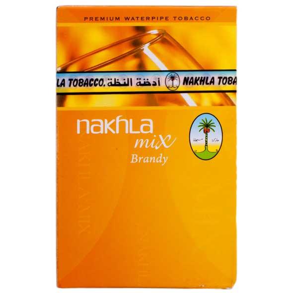 Tabac à chicha Nakhla