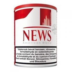 Vente en ligne de Tabac News rouge