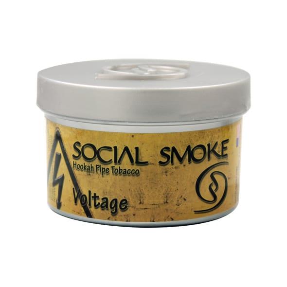 Tabac à chicha Social Smoke