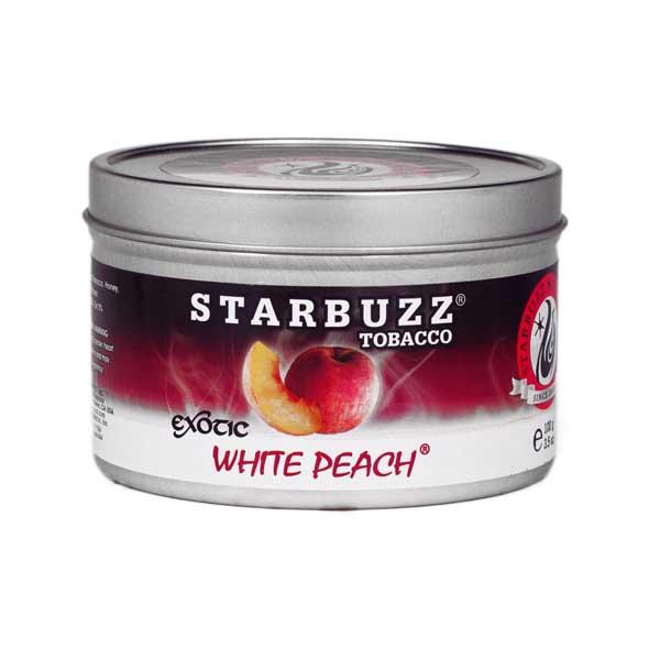 Tabac à chicha Starbuzz