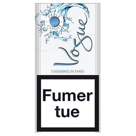 Vente de Cigarettes Vogue Perle Paris pas chères