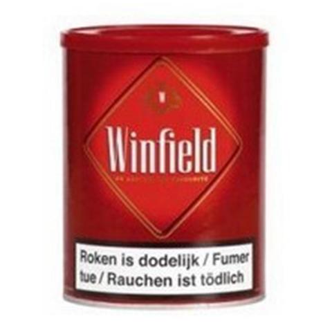 Achat en ligne de Tabac Winfield