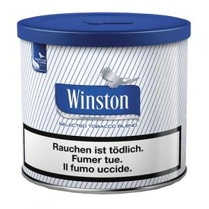 Acheter du Tabac Winston bleu pas cher