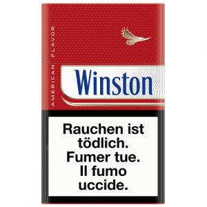 Acheter des Cigarettes Winston Classic pas chères